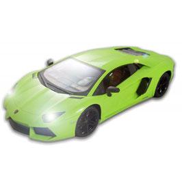 Lamborghini Aventador LP 700-4 1:14 grün