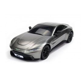 Aston Martin Vantage 1:14 grau RTR
