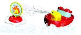 Splash`N Play Fire Boat mit Spritze