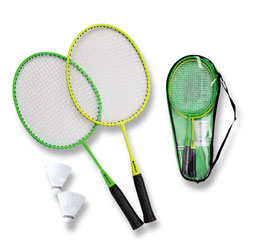 Badmintonset Matchmaker Junior