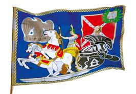 Flagge Römer