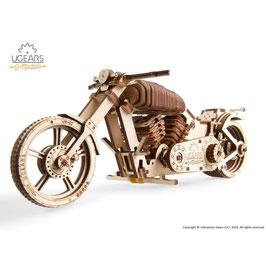 Motorrad VM-02 UGEARS