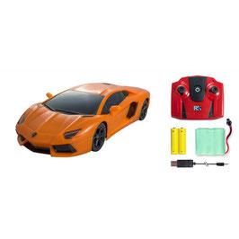 Lamborghini Aventador LP 700-4 1:24 orange RTR