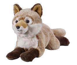 Fuchs liegend 25cm