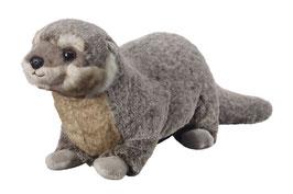 Otter stehend 36cm