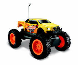 R/C Off-Road Go!