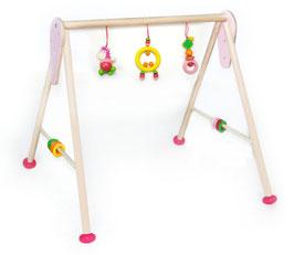 Babyspielgerät Pferchen