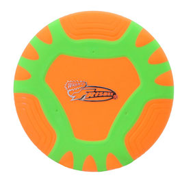 Frisbee Mutant