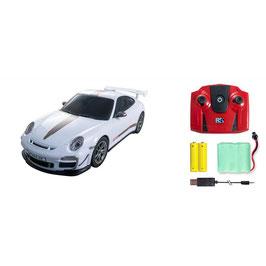 Porsche 911 GT3 RS 4.0 1:24 weiß RTR
