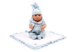 Puppe Daniel