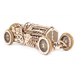 Grand Prix Car UGEARS