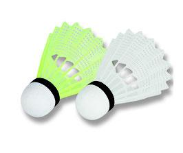 Badmintonball Hobby