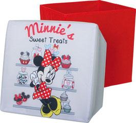 Sitzhocker Minnie Mouse