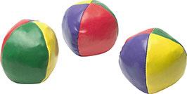 Jonglierbälle Jonglerie 3er Set