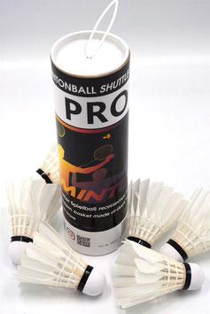 Badmintonball Pro 6