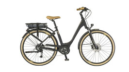 SCO E-SUB ACTIVE UNISEX BIKE