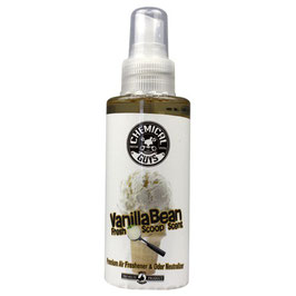 Chemical Guys Vanilla Bean