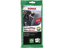 Sonax Kunststoffreinigungstücher à 10 Stk.