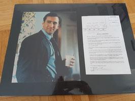 Nicolas Cage Autogramm