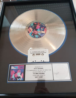 The Rolling Stones Award