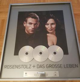 Rosenstolz Award