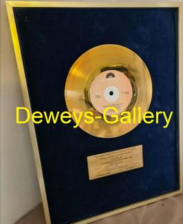 Bassey, Shirley & Delon, Alain Award