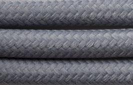 """Textilkabel """"Taubengrau"""""""