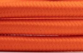 """Textilkabel """"Orange"""""""