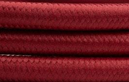 """Textilkabel """"Bordeaux"""""""