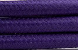 """Textilkabel """"Violett"""""""