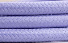 """Textilkabel """"Flieder"""""""