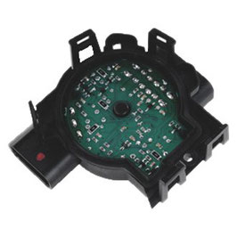 Hummer H2 Wischermotor Elektronikeinheit