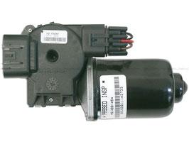 Hummer H2 Wischermotor Kompletteeinheit