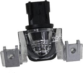Hummer H3 Kennzeichen Lampe