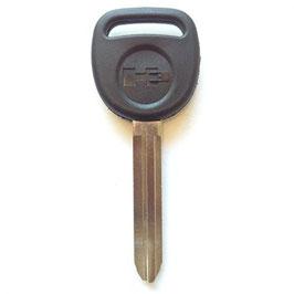 Hummer H3 Schlüsselrohling