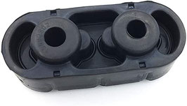 Hummer H2 Auspuff Isolator