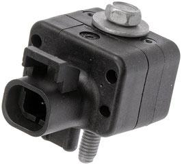 Hummer H2 Airbag Sensor