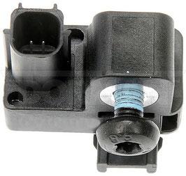 Chevrolet Tahoe Airbag Sensor
