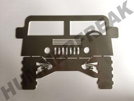 H1 / HMMWV Front