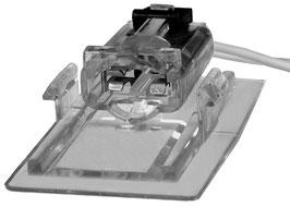 Hummer H2 B-Säule Lampe