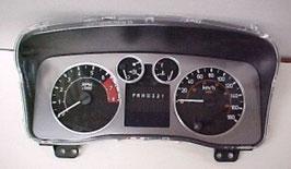 Hummer H3 Tacho