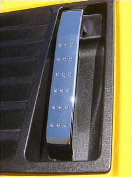 Hummer H2 Motorhauben Griffe