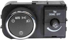 Hummer H2 Abblendschalter