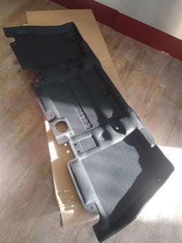 Hummer H2 Dämmmatte Motorhaube