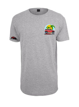 Hummerfreak T-shirt ''Beach Edition''