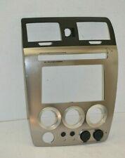 Hummer H3 Radio Blende