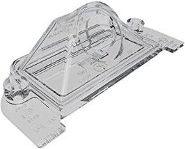 Chrysler 300 Kennzeichenlampe Linse