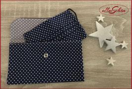 Geschenk-Set dunkelblau (S 24)