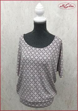 Yoga-Shirt -- Design 1
