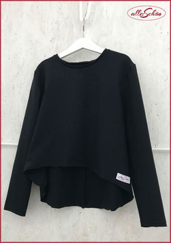 Leichter Mädchen-Sweater